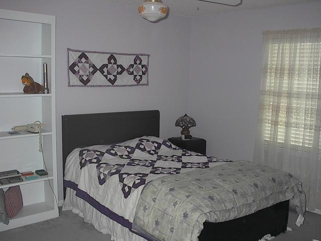 [Purple Room - Before]