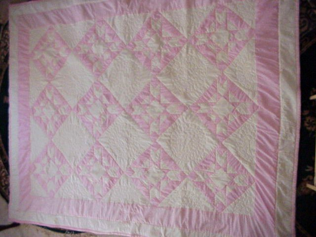 Amish Quilts - Star
